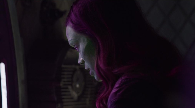 Was Gamora, Scarlet Witch, and Vision Treated Fairly In The MCU?