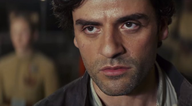 The Proof That Poe Was Regarded As a Villain in 'The Last Jedi'