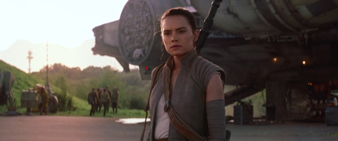 How Women Have Become the New Forces of 'Star Wars'