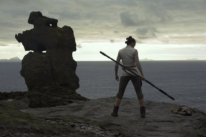Anakin, Luke, or Rey: Who Had The Best Jedi Training?