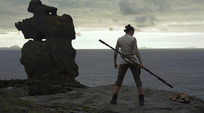 Throwback Friday: Anakin, Luke, or Rey: Who Had The Best Jedi Training?