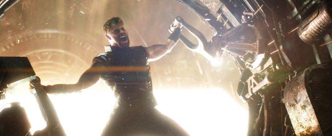 The Ten Toughest Avengers