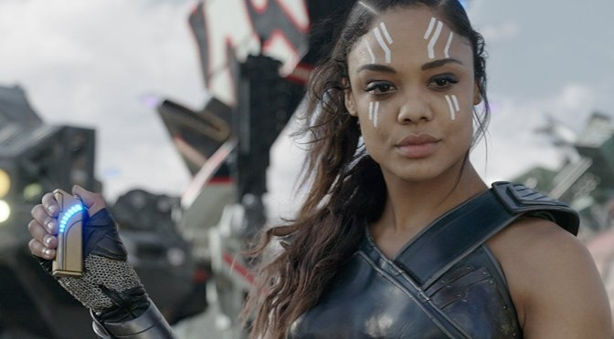 I Have a Question: Where's Valkyrie?