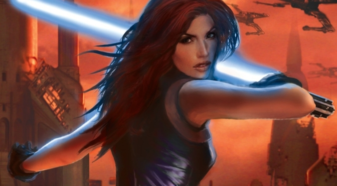 Should Mara Jade Be Brought To the Current 'Star Wars' Canon?