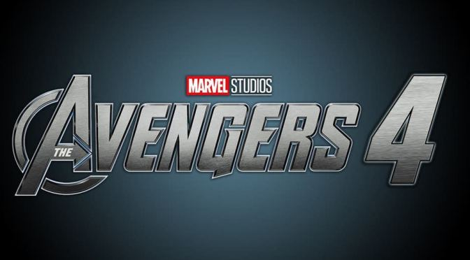 The 'Avengers 4' Title Might Have Been Leaked and I Am Excited