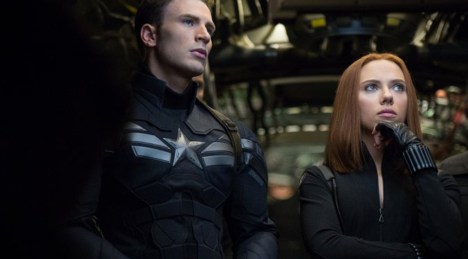 The Striking Parallels Between 'The Falcon and the Winter Soldier' and 'Captain America: The Winter Soldier'
