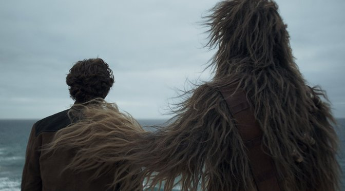 All the Ways 'Solo' Has Impacted the Way I See 'Star Wars'