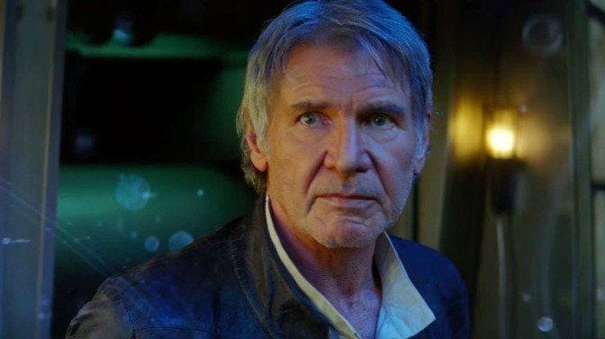 Who's Your Favorite 'Star Wars' Dad?