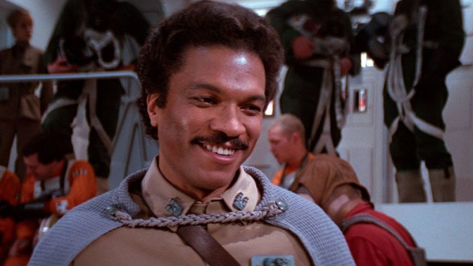 Lando Is Rumored To Appear In 'Episode IX'