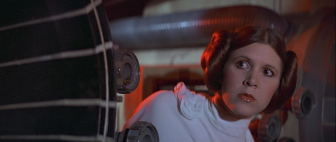 Who's Your Favorite Classic 'Star Wars' Character?