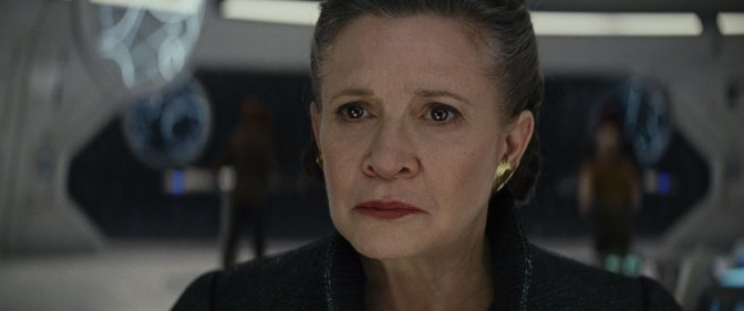 I've Discovered A Secret Force Connection in 'The Last Jedi'