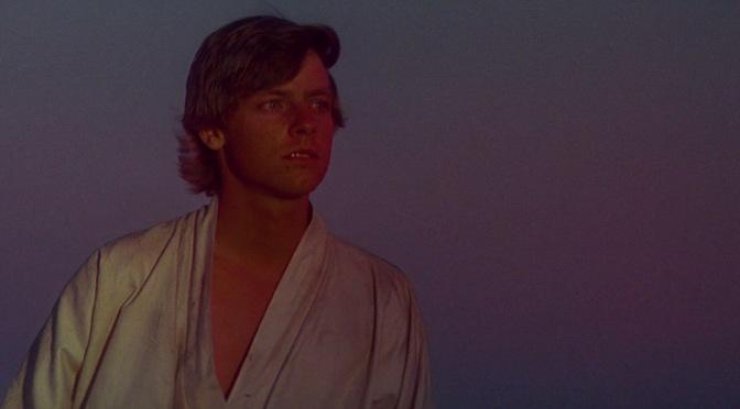 The Five Kid-Friendliest 'Star Wars' Movies