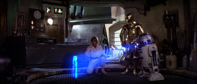 What's Your Favorite 'Star Wars' Movie?