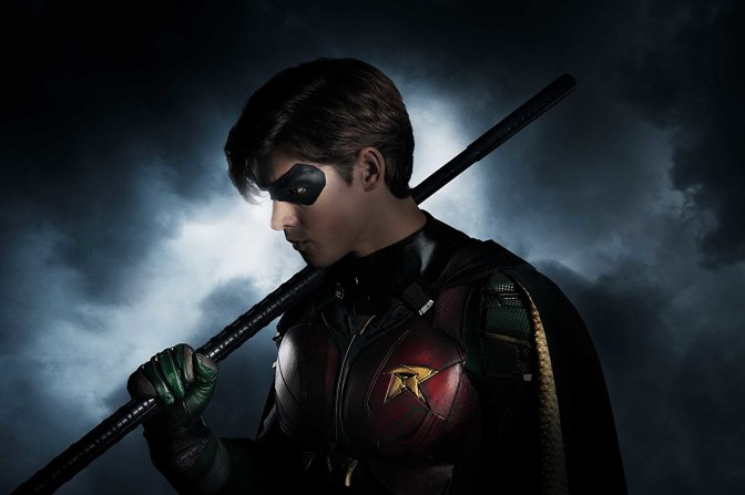 A Live-Action 'Titans' Show Is Coming Out Later This Year and Yet I'm Not Excited