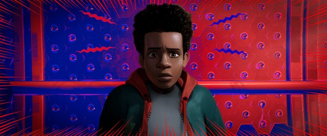 Have You Seen The Trailer for 'Spider-Man: Into the Spider Verse'?