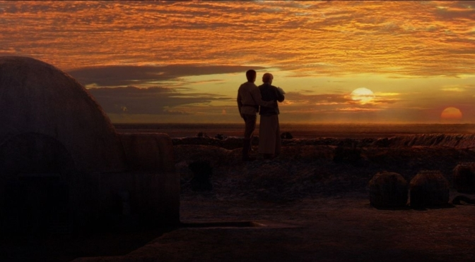 Throwback Friday: Reevaluating 'Revenge of the Sith' After 'The Last Jedi'