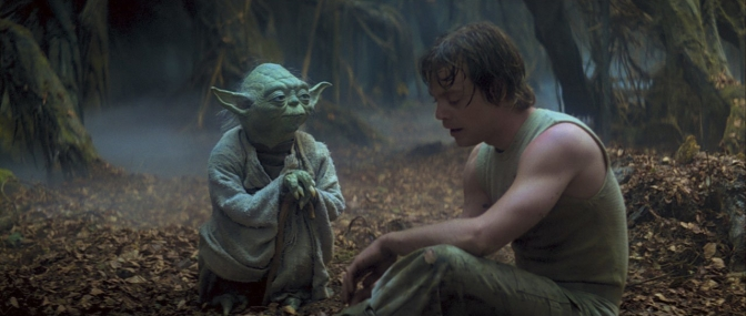 The Fifteen Greatest Conversations in 'Star Wars'