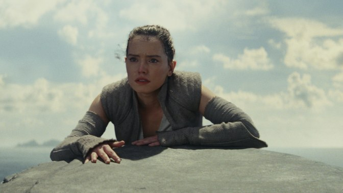 The Ten Most Awesome Women of 'Star Wars'