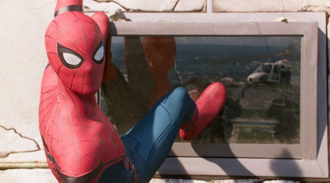 The Title for the 'Spider-Man: Homecoming' Sequel Has Been Revealed