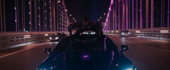 Should 'Black Panther' Have A Huge Presence At The Oscars?