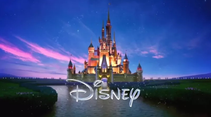 Did You KNow Disney Is Making a Live-Action Movie Featuring an African Princess?