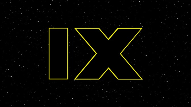 The Official Cast Announcement for 'Episode IX' Holds Some Nice Surprises