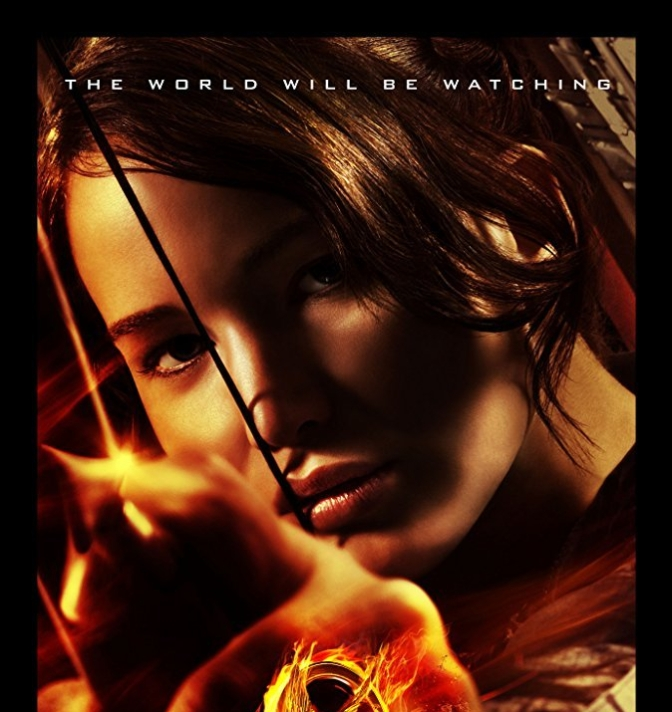 I've Seen Half of 'The Hunger Games' Series and I've Got Mixed Feelings