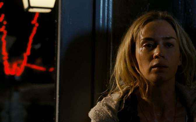 'A Quiet Place' Is The Best Sci-Fi Movie I've Seen In Years
