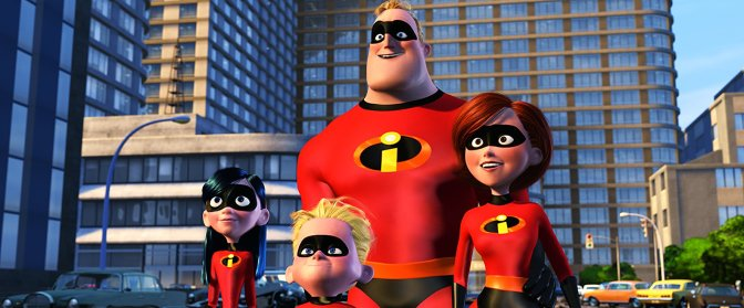 'The Incredibles' After 'Incredibles II'