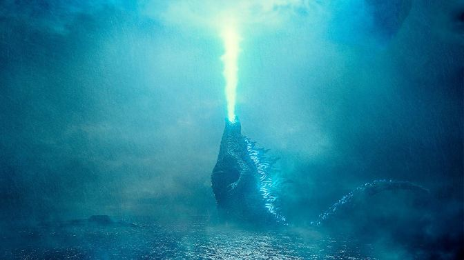 A Sneak Peek for 'Godzilla: King of the Monsters' Has Arrived from Comic-Con