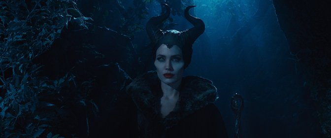 'Maleficent' Is a Gorgeous but Boring Movie