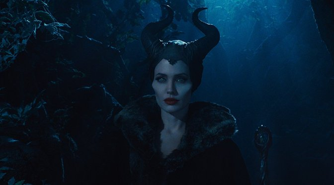 Movie Review Flashback: 'Maleficent' Is a Gorgeous but Boring Movie