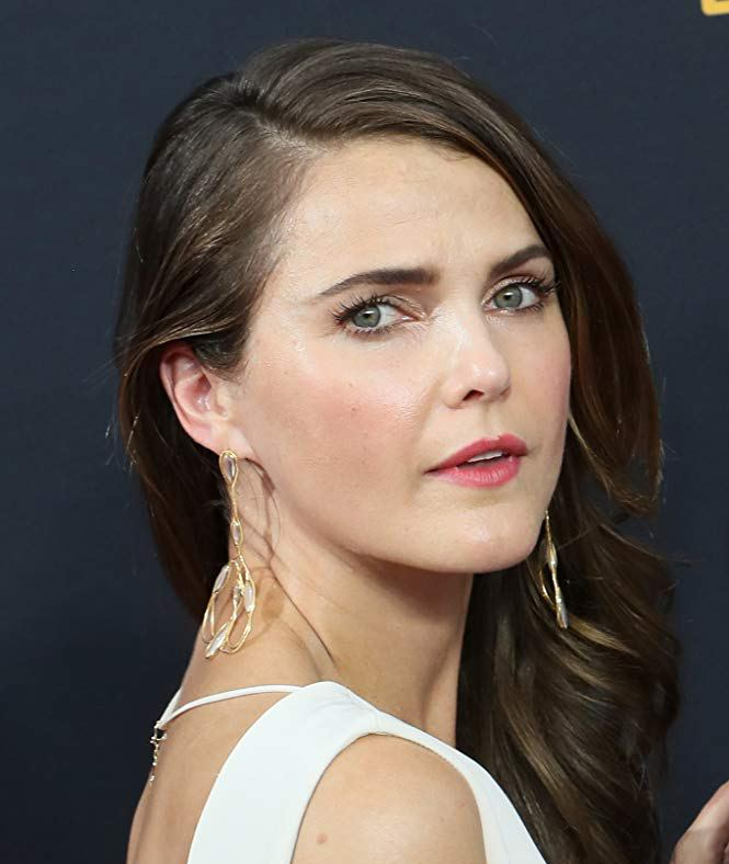 Keri Russel Is Rumored To Join 'Episode IX'