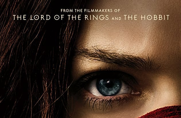 Peter Jackson Has Got A New Fantasy Film Coming Out This December