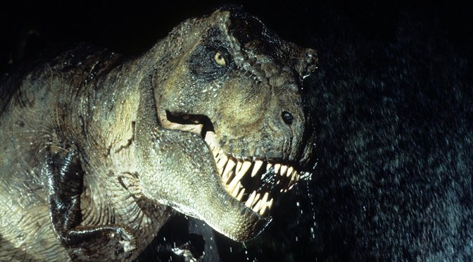 'Jurassic Park' 25 Years Later