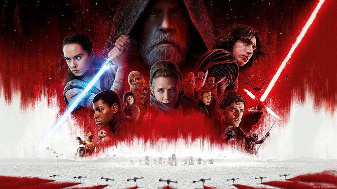 'The Last Jedi' After a 'Star Wars' Marathon