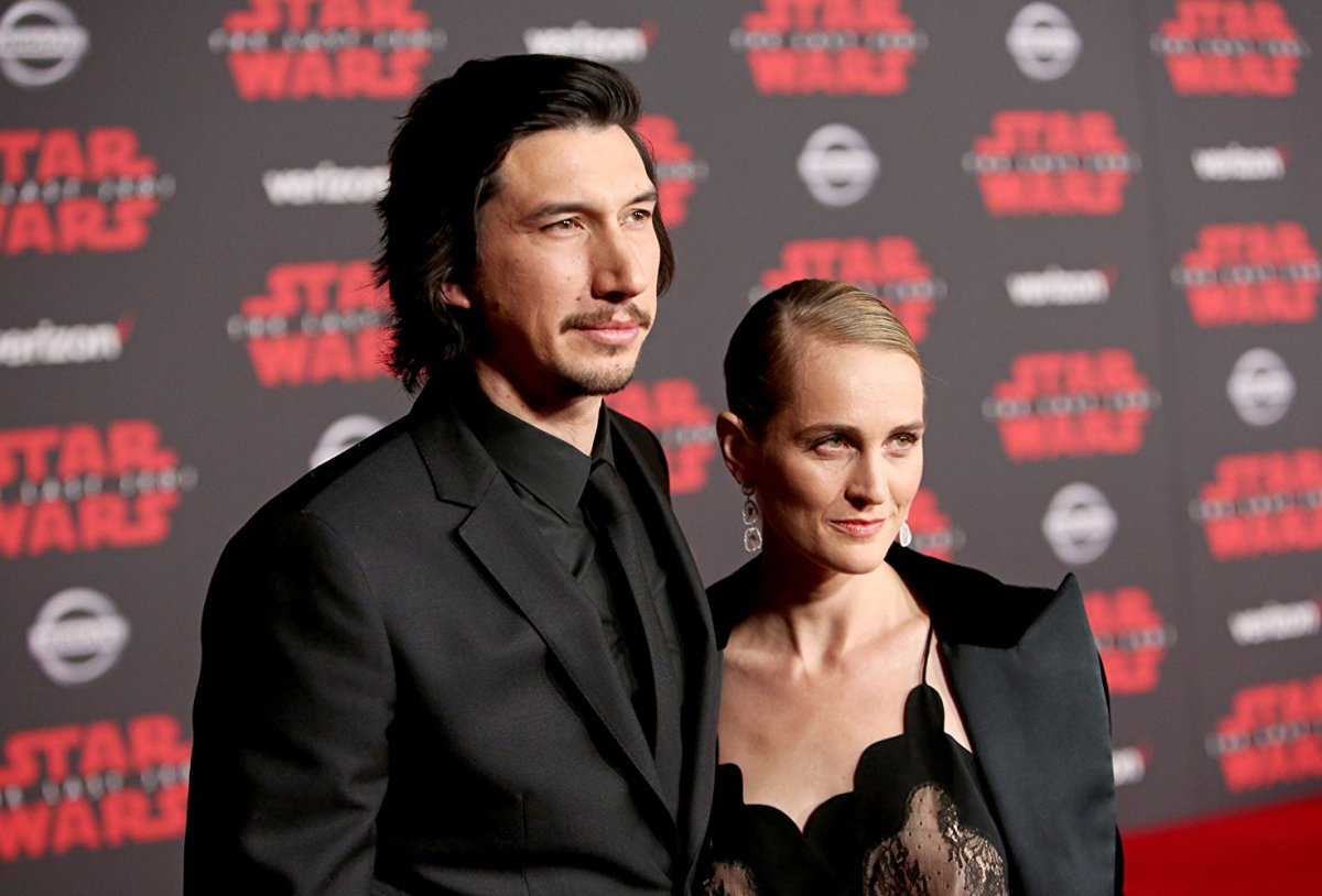 Should Kylo Ren Return In 'Episode IX' With A Beard?