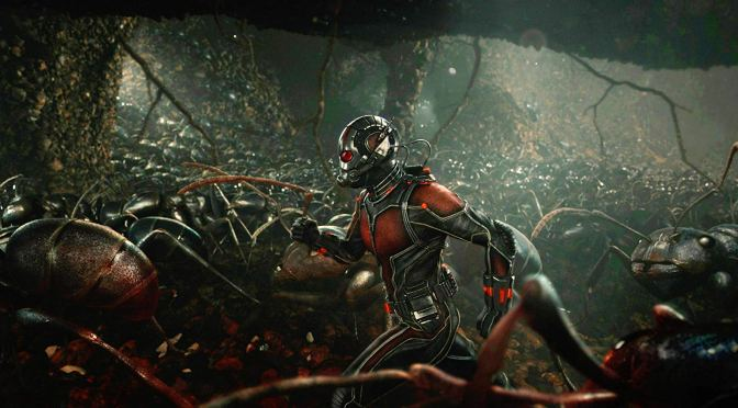 The Ten Most Kid-Friendly Marvel Movies