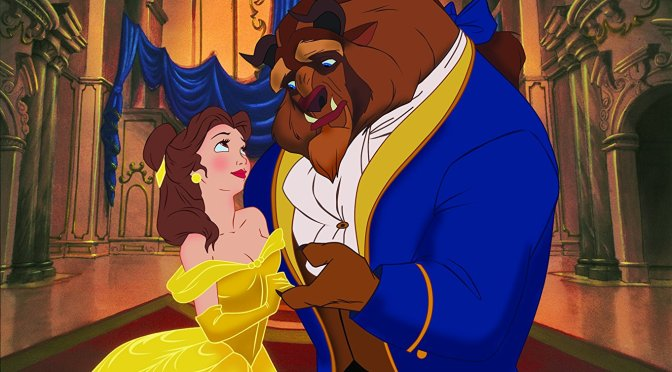 Now I Know Why 'Beauty and the Beast' Is A Disney Classic