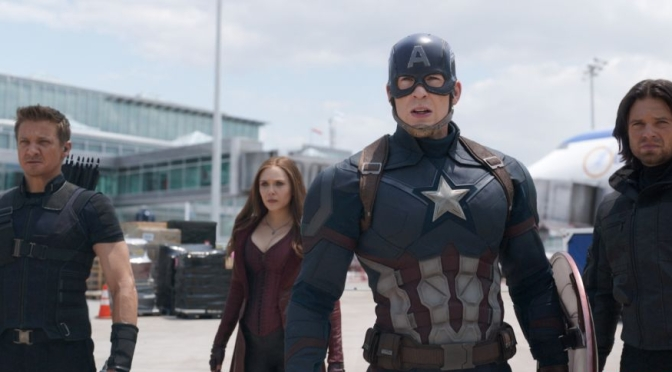 The Genius of the Russo Brothers' Marvel Movies