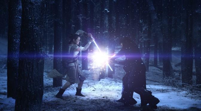 'Star Wars' Heroes vs. Villains: Who's Cooler?
