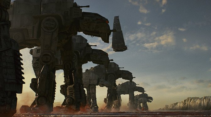 Should 'Star Wars' Get More Creative?