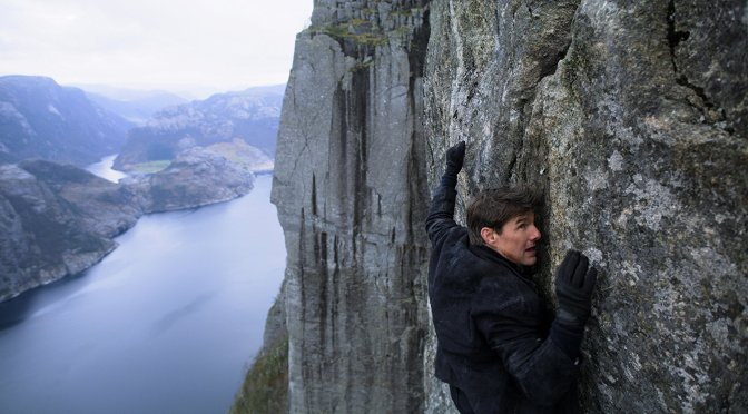 Ranking the 'Mission: Impossible' Films from Worst to Best