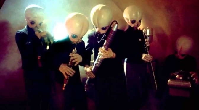 Who's Your Favorite 'Star Wars' Band?