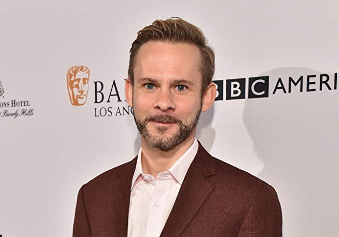 Dominic Monaghan Joins 'Episode IX'