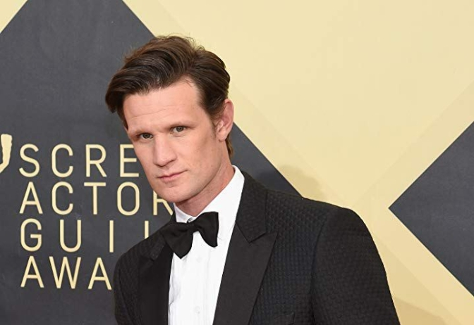 Matt Smith Is Yet Another Actor To Join 'Episode IX'
