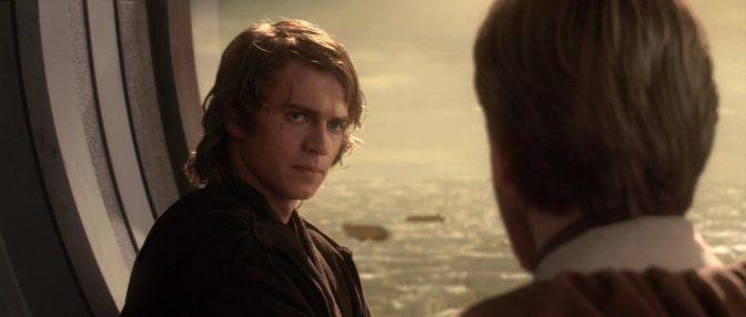 Should Anakin Skywalker Make An Appearance in 'Episode IX'?