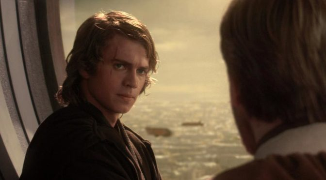 Throwback Friday: Should Anakin Skywalker Make An Appearance in 'Episode IX'?