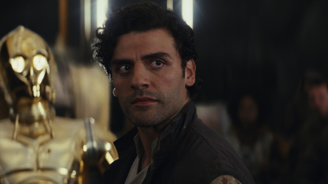 This Description of 'Episode IX' from Oscar Isaac Sounds Amazing