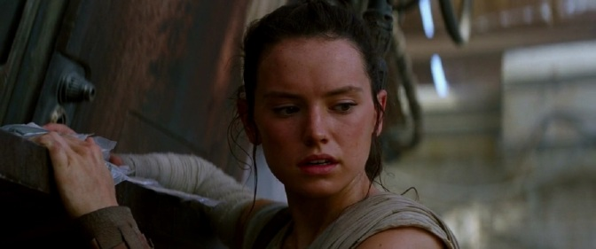 This 'Star Wars' Fan Theory About Rey's Parents Will Blow. Your. Mind!